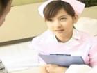 患者とHしちゃう美少女ナース画像