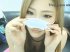 【無修正】口元隠してマンコ隠さず!な激カワ素人ギャルがライブチャットで公開電マオナニー流出XVIDEOS無料エロ動画