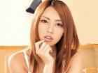 超S級美人女優のフェラ・手コキテクを我慢出来たら生中出しさせてもらえる企画に参加する素人男性 桜井あゆerovideo無料サンプルエロ動画