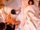 婚約者の女子校生の娘姉妹がピチピチでメッチャ可愛かったので寝ている間に悪戯してそのまま禁断の夜這いSEXする鬼畜男 湊莉玖/ウルフ田中 裏アゲサゲ 無料サンプルエロ動画