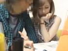 ちょいギャルでめちゃくちゃ可愛い家庭教師と勉強そっちのけで生中出しSEXする男子生徒 如月莉亜(きさらぎ りあ),彩音さくら(あやね さくら)erovideo無料サンプルエロ動画